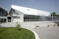 La iluminación en Austria ya está preparada para que todo brille en el Festival de Eurovisión