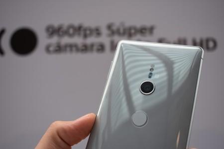 Sony Xperia Xz2 Primeras Impresiones Camara