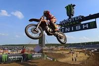 Antonio Cairoli y Jeffrey Herlings continuan con su hegemonía en el Campeonato del Mundo de Motocross