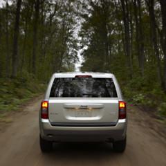Foto 11 de 18 de la galería jeep-patriot-2011 en Motorpasión
