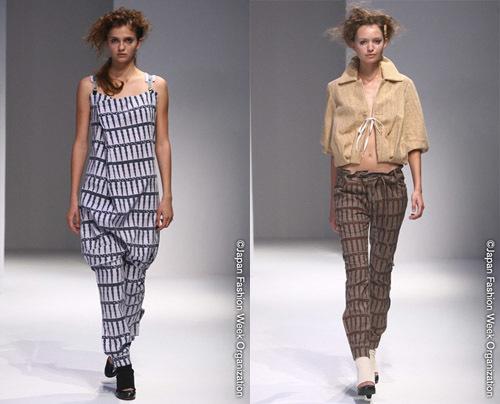 Foto de Semana de la moda de Tokio: Resumen de la tercera jornada (II) (3/5)