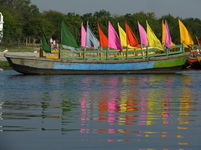 Nuevo especial en Diario del Viajero : Caminos de India