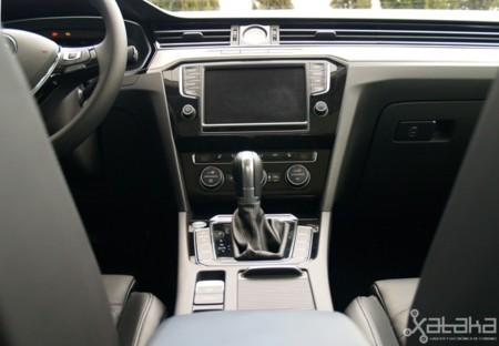 Volkswagen Passat 2015 11