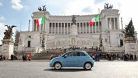 El renovado FIAT 500 se presenta el 4 de julio