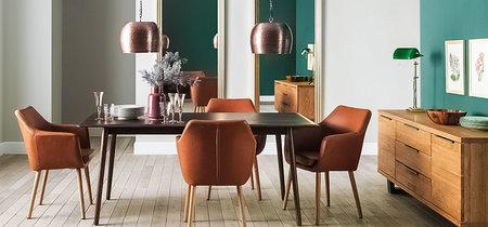 Once cambios baratos y sencillos para llenar de otoño tu salón, sin dejar vacío tu bolsillo