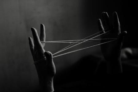 Anatomía de una foto: 'Dualidad', por Pablo Miranzo