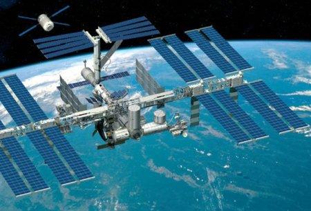 El router Iris se queda en el espacio