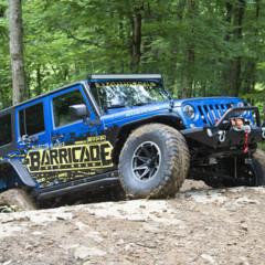 Foto 3 de 19 de la galería jeep-wrangler-project-trail-force en Motorpasión