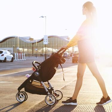 Los 33 mejores cochecitos de bebé según el ranking de la OCU