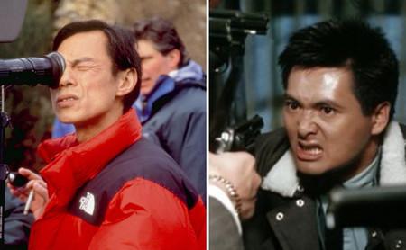 Fallece Ringo Lam, director de 'City On Fire' y maestro del cine de acción de Hong Kong