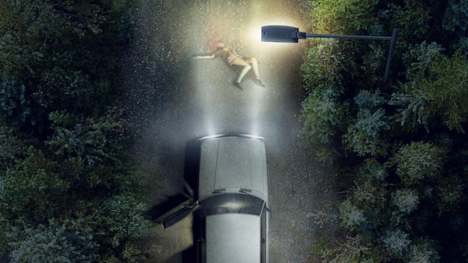 'When the Streetlights Go On': Quibi ya tiene su propio 'Riverdale' con un ambiguo thriller adolescente de asesinatos
