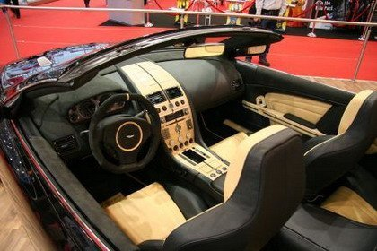 Mansory Essen Motor Show