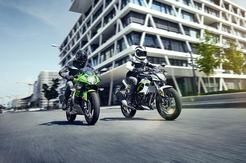 Todas las motos que se pueden conducir con el carnet de coche: de las 125 cc a las eléctricas