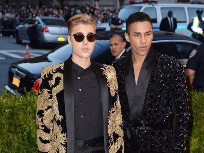 Justin Bieber y todos los que dieron la nota en la Gala del Met 2015