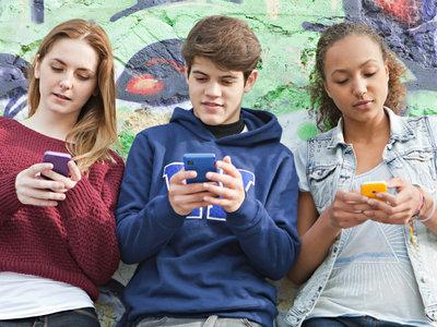 Facebook vive un éxodo de adolescentes (otra vez)