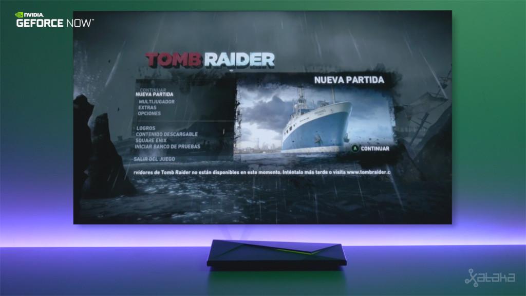 Nvidia Shield Android Tv 2