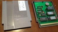 El único cartucho americano del 'Final Fantasy II' de NES por 50.000 dólares en eBay