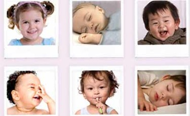 """Discovery Home & Health busca carita para el """"Mes del bebé"""""""