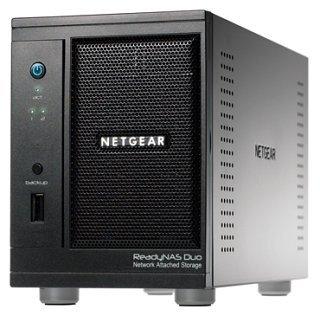 Netgear ReadyNAS Replicate cuidará de forma sencilla nuestros datos