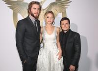 Liam, Jennifer y el pequeño Josh