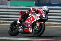 Superbikes Turquía 2013: Carlos Checa se rompe el escafoides de la mano izquierda