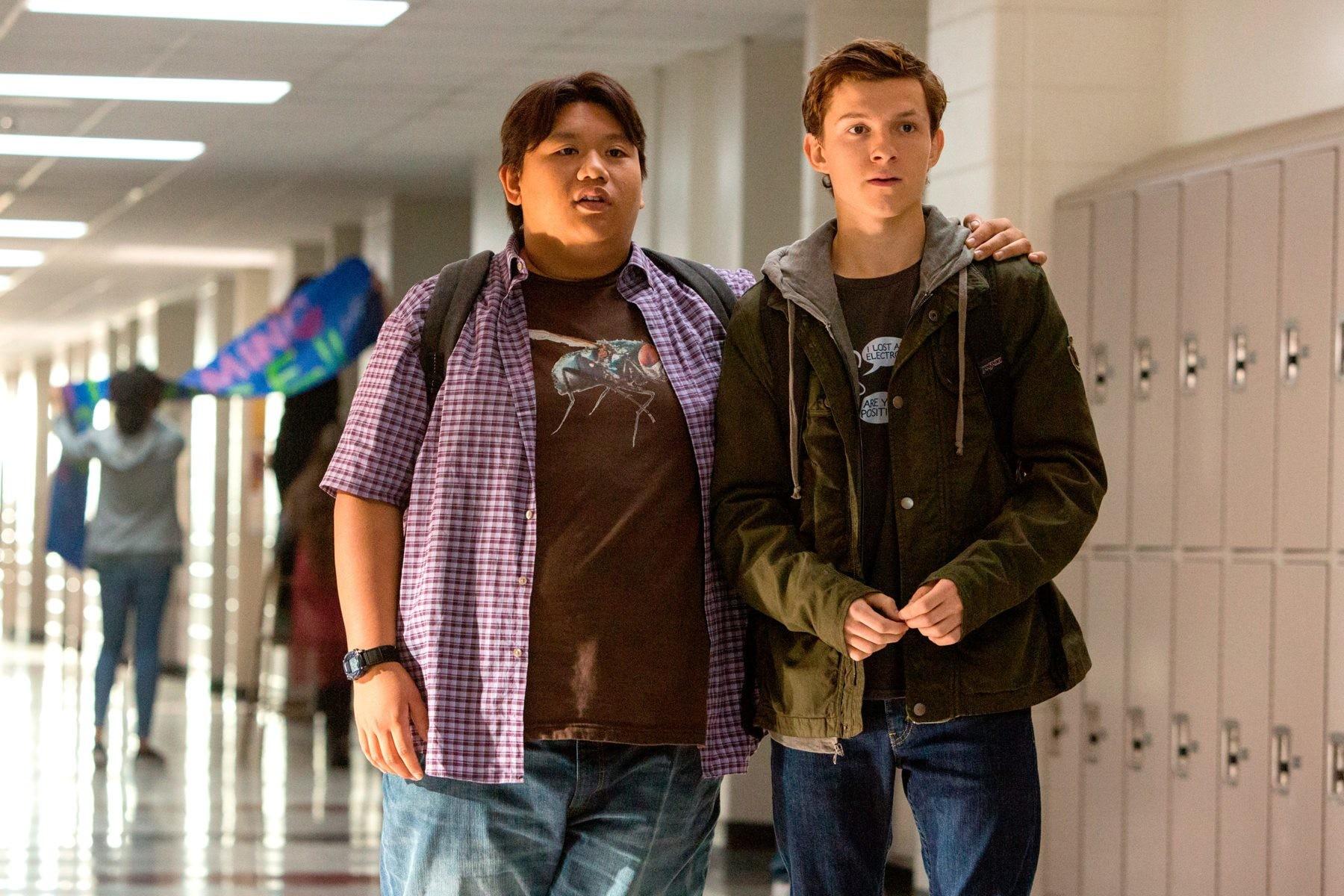Foto de Imagenes Spider-Man: Homecoming (11/12)