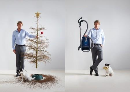 Recibe el nuevo año con tu casa impoluta gracias a los aspiradores S8 de Miele