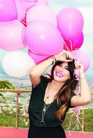 Blanca navidad para todos menos para Blanca Suárez: para ella es rosa chicle