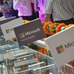 De aquí a fin de año Microsoft tendrá 15.000 tiendas con su marca en todo el mundo