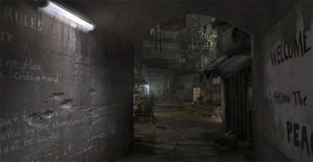 'Doom 4' de camino a la próxima generación y 'Rage 2' cancelado