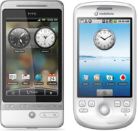 HTC Sync: Hero y Magic pueden sincronizar con Outlook y más
