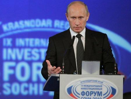 Rusia tendrá su Gran Premio de Fórmula 1 a partir de 2014