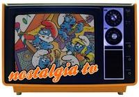 'Los Pitufos', Nostalgia TV
