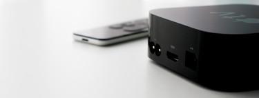 Dota a tu televisor de Apple TV+, AirPlay 2 y Apple Arcade con el Apple TV 4K de 32 GB, rebajado en eBay a 177,99 euros