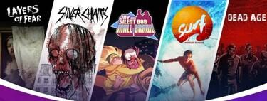 Juegos gratis de Prime Gaming en octubre 2020 para PC