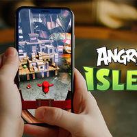 'Angry Birds AR: Isle of Pigs', el nuevo juego de realidad aumentada de Rovio, ya está disponible en App Store