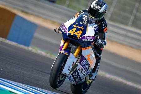Canet Jerez Moto2 2020