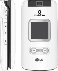 Vodafone venderá el LG L600V