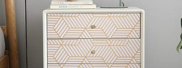 Fácil y económico: di hola al 2021 renovando los muebles de tu casa con vinilos adhesivos