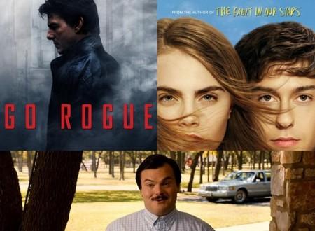 Estrenos de cine | 7 de agosto | La misión imposible de Bernie en la ciudad de papel