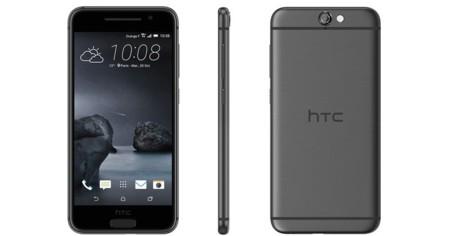 HTC A9 (Aero), una imagen confirma el aspecto del nuevo móvil de HTC que podría llegar a México
