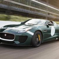 Jaguar prepara un F-Type GT4, el primer GT de competición de la marca en 50 años