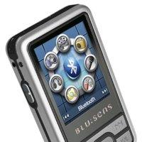 BlueSens G14, MP3 que descarga de Internet
