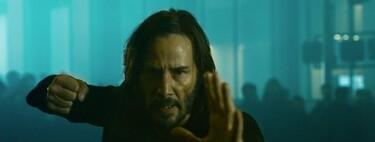 11 claves de 'Matrix Resurrections' ocultas en el impresionante  primer trailer del regreso de Neo