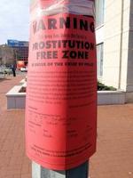 ¿Legalización de la prostitución?