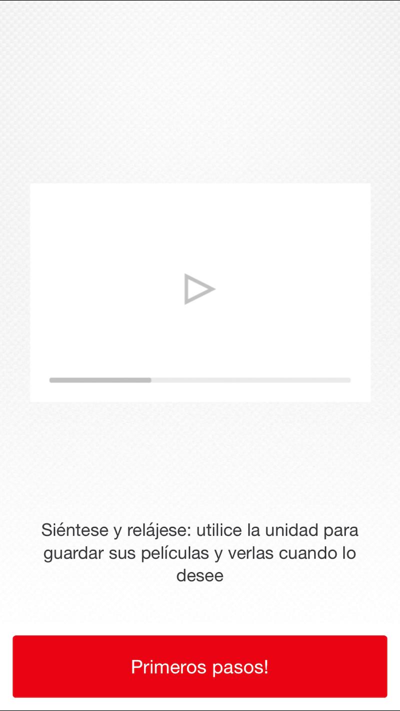 Foto de Así es la aplicación de SanDisk iXpand (7/21)
