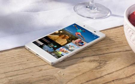 Sony Xperia Z5 y Z5 Compact, estos son sus precios en México