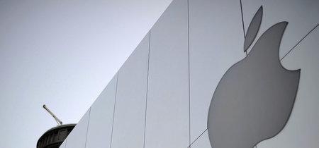 Sin manzanas a la vista y con el mismo Lexus que Google: Apple ya está probando su sistema de conducción autónoma