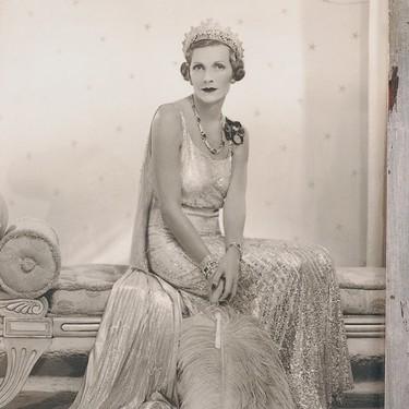 Chaumet y su exposición de joyas en Mónaco: tiaras para sentirse como una emperatriz