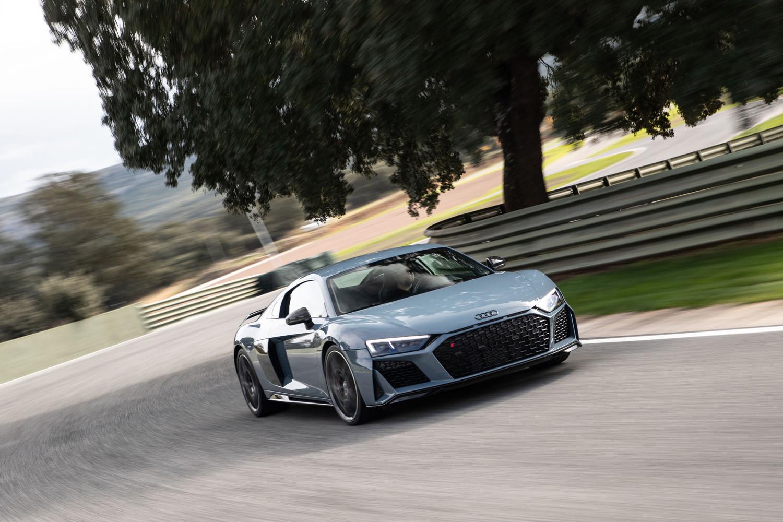 Foto de Audi R8 2019, toma de contacto (127/188)